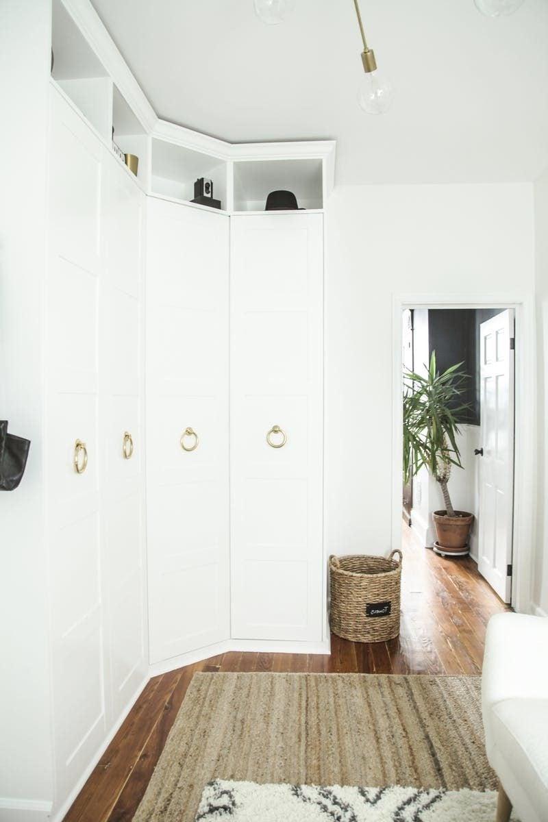 Faszinierend Garderoben Ideen Ideen Von Pimp Ikea Garderobe Ideen: Anleitung