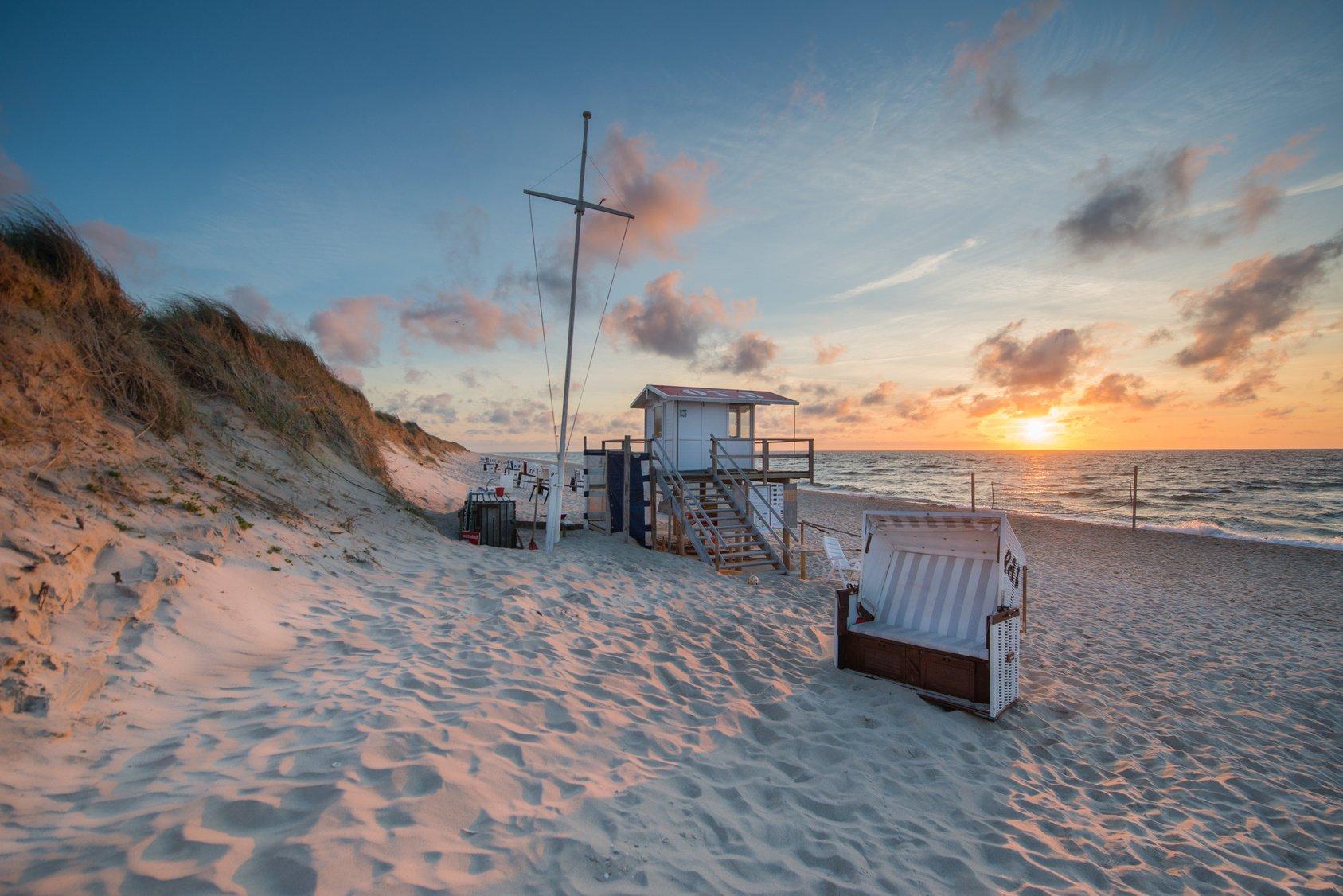 Wohnen Am Meer 12 Tipps Zur Immobiliensuche Auf Sylt Erfullen Den