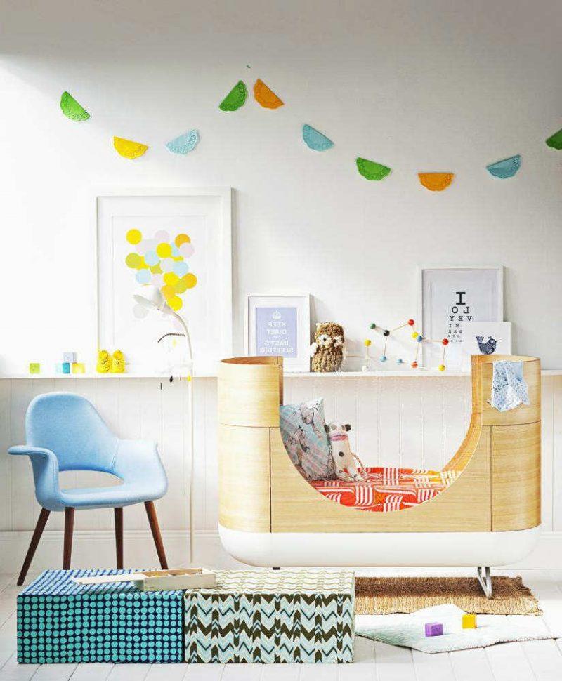kinderzimmer ideen kinderbett design dekoideen kinderzimmer einrichten
