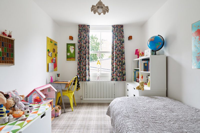 Charmant kinderzimmer einrichten tipps bilder die for Kinderzimmer tipps