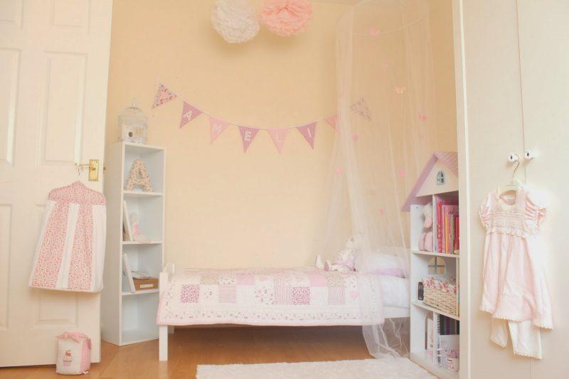 Kinderzimmer Ideen und Tipps - das schönste Kinderzimmer einrichten ...