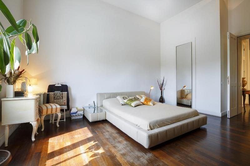 Dein Schlafzimmer nach Feng Shui ausrichten
