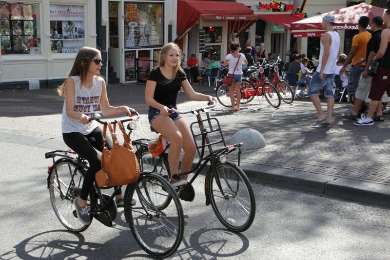 Fahrradfahren kalorienverbrauch schnell abnehmen