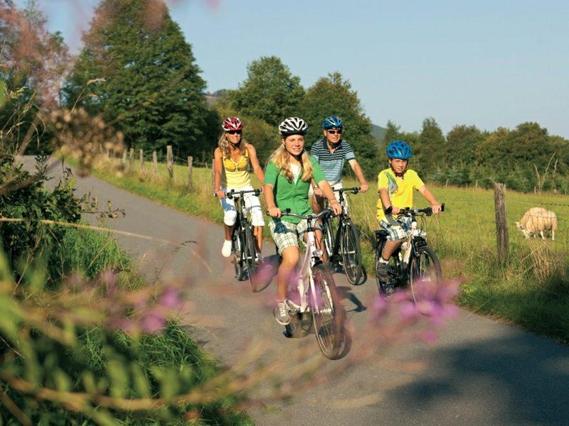 Fahrradfahren Kalorienverbrauch
