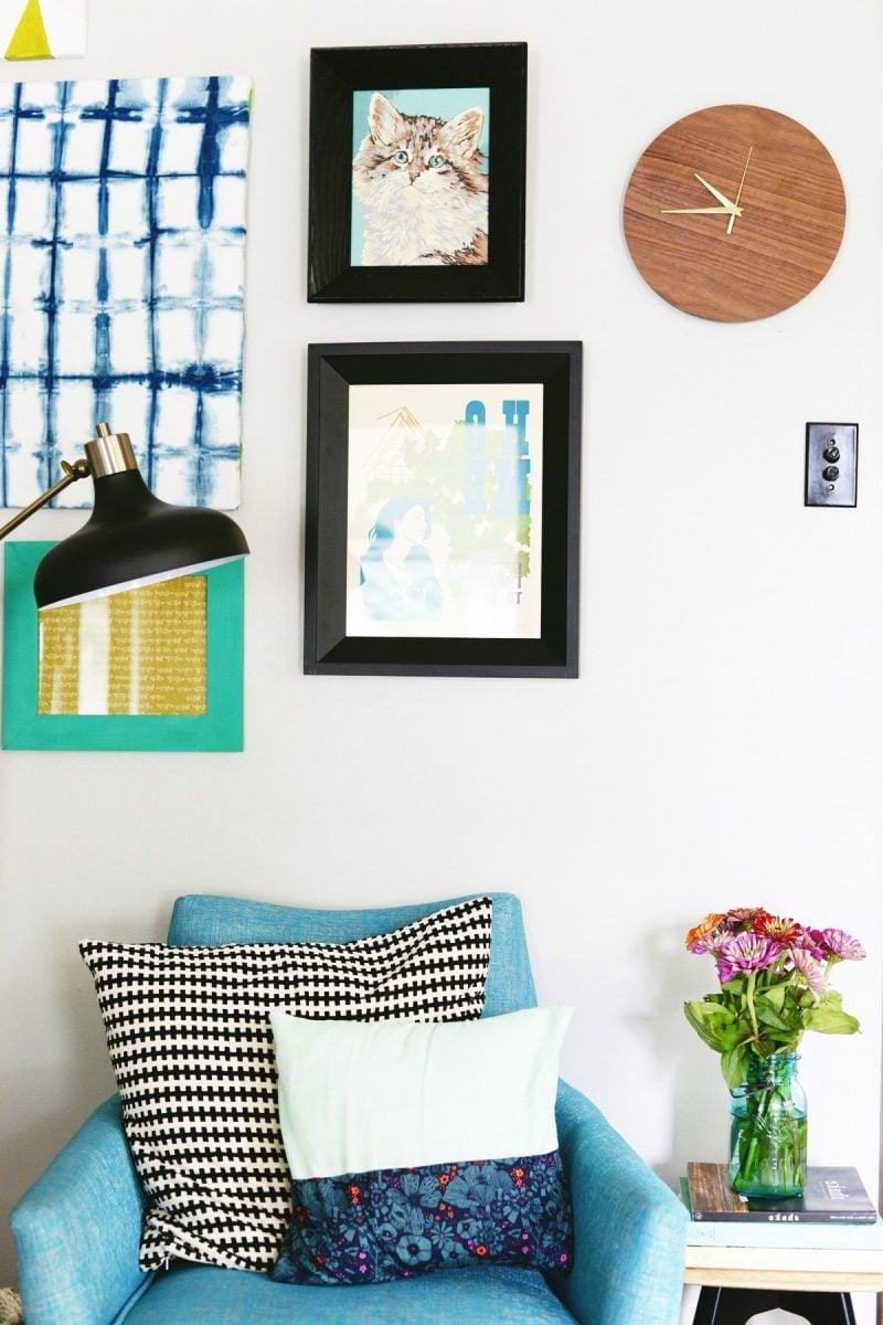 Wandbilder Wohnzimmer - Bilder für Wohnzimmer