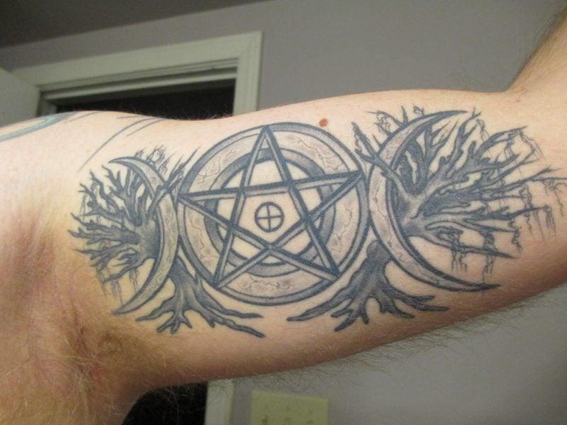 Pentagramm - Bedeutung, Herkunft und was ist das genau?