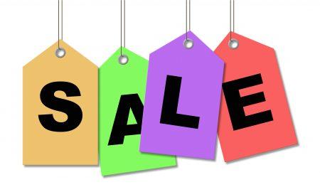 Preisauszeichner und Etikette - Tipps vor dem Kauf