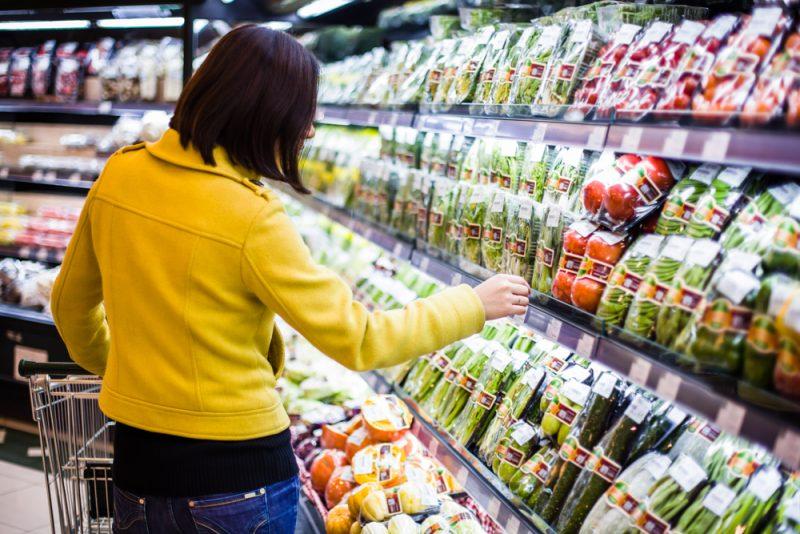 Preisauszeichner und Etiketten - wichtig für erfolgreiches Verkaufen