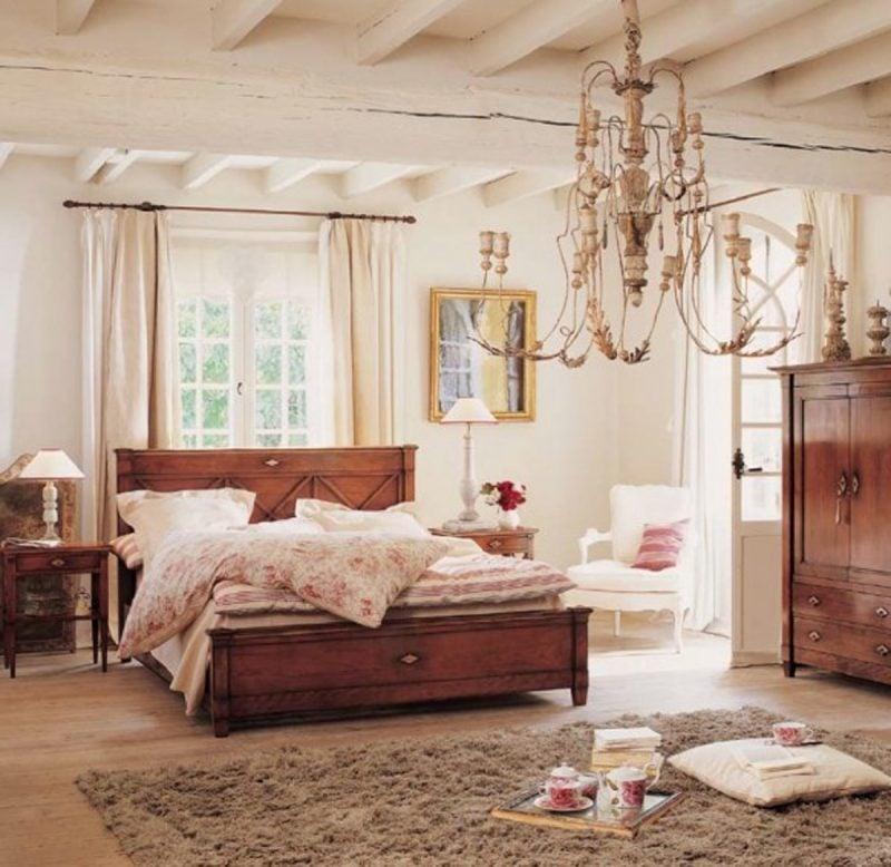 wandgestaltung schlafzimmer ideen neutrale wandfarben cremiges weiß
