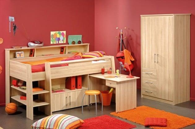 Kinderzimmer Wandgestaltung Anleitung : Kinderzimmer Ideen und Tipps  das schönste Kinderzimmer einrichten