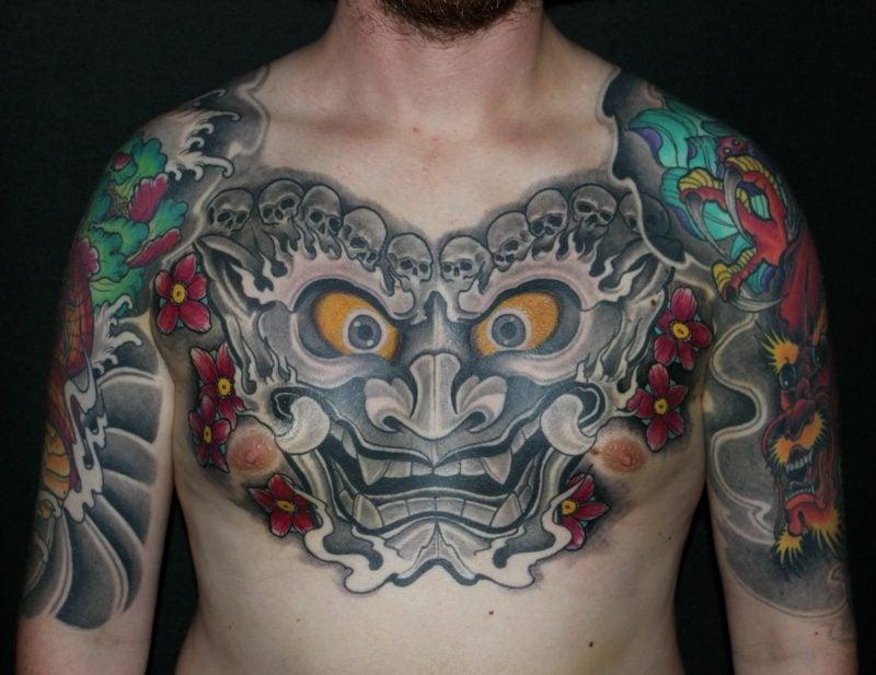 Tattoo Brust tattoo brustbein frau tattoo brustbein mann tattoo brust frau schrift