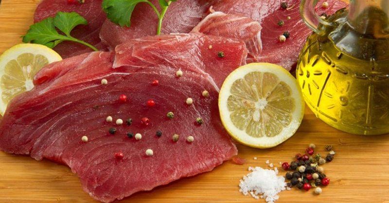 thunfisch gesund thunfisch nähwerte thunfisch dose