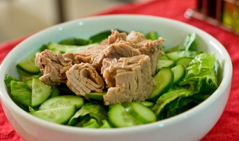 thunfisch rezepte thunfisch gesund thunfisch nähwerte