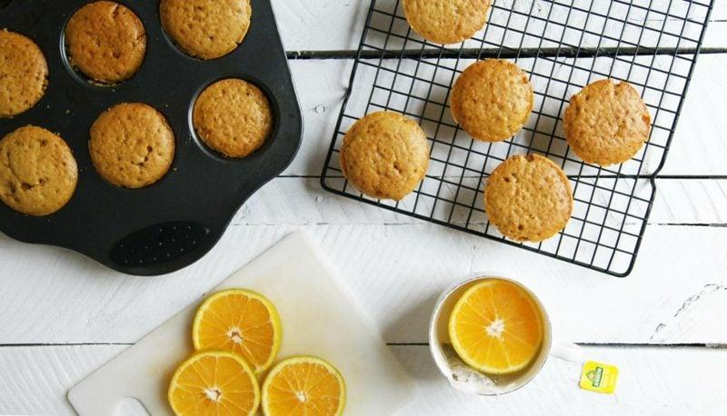 vegane schokomuffins muffins mit wenig zutaten
