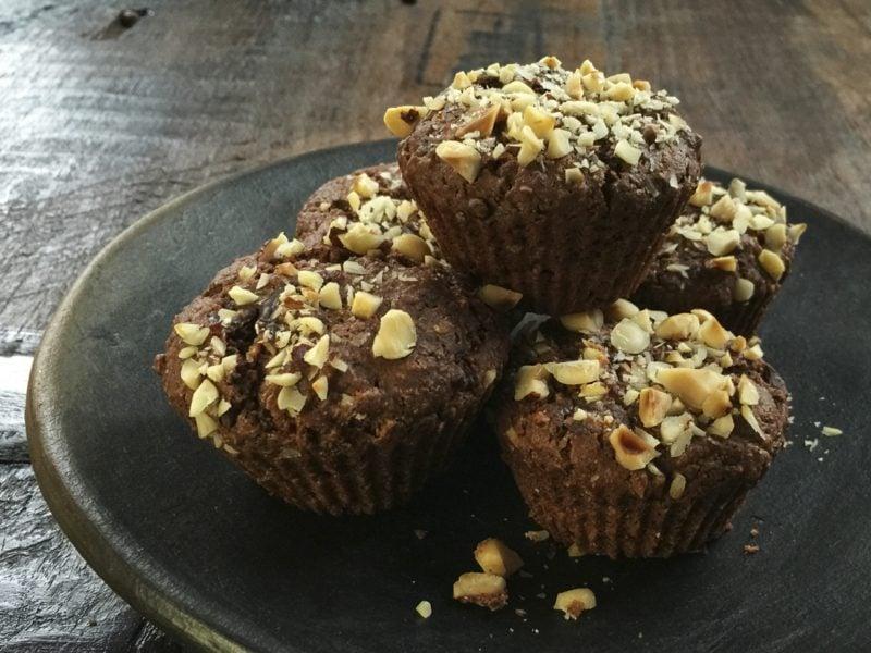 Vegane Muffins backen Leichtes Grundrezept Vegane Schokomuffins : Muffin Rezepte Rezepte für vegane Muffins
