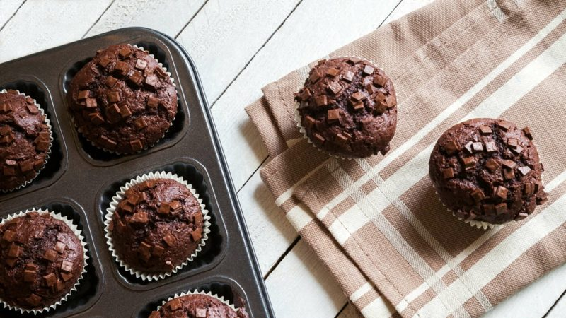 muffins mit wenig zutaten vegane schoko muffins muffins vegan vegan muffins muffin vegan
