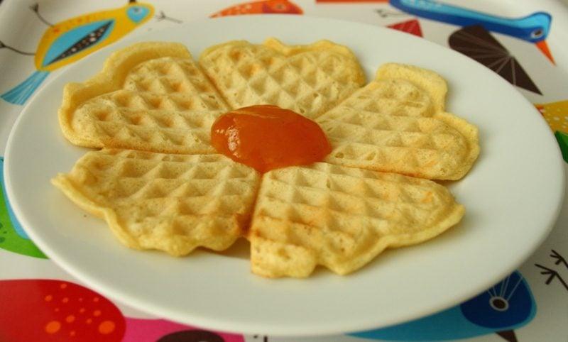 vegane waffeln ohne zucker waffeln ohne ei vegane pancakes