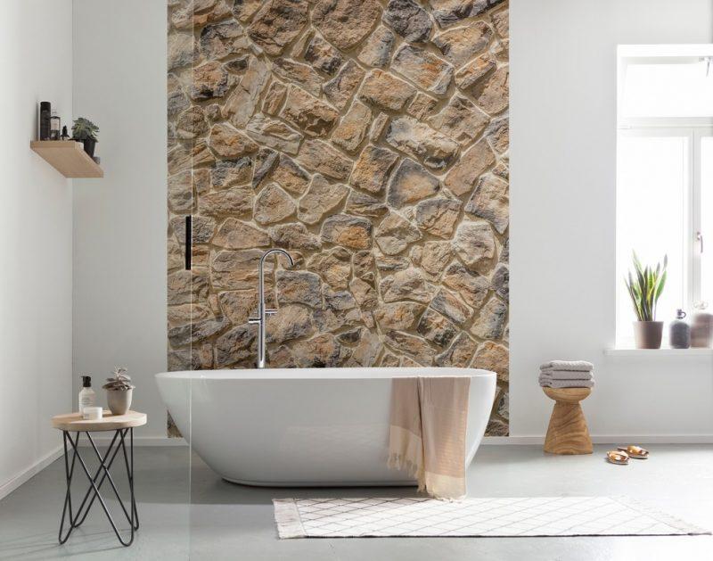 Wandtattoos im Bad - verwandeln Sie Ihr Badezimmer in einer Wohlfühloase