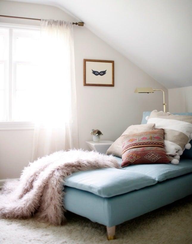 Zimmer einrichten und dekorieren