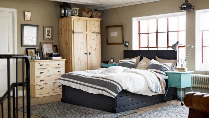 Zimmer einrichten Schlafzimmer