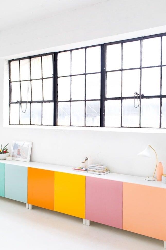 Zimmer einrichten - Pimp Ikea Möbel