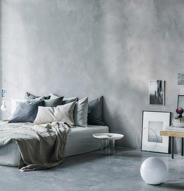 Zimmer einrichten Wohnzimmer skandinavisch wohnen