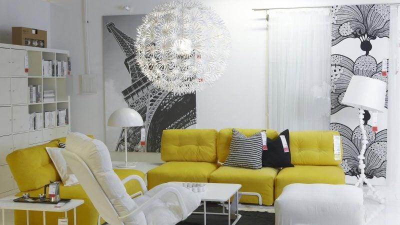 Zimmer einrichten Ikea Katalog