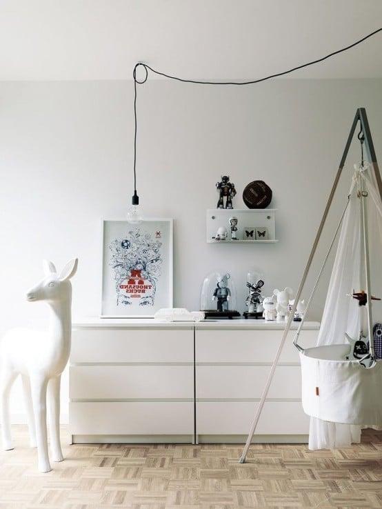 zimmer einrichten mit ikea m beln die 50 besten ideen. Black Bedroom Furniture Sets. Home Design Ideas