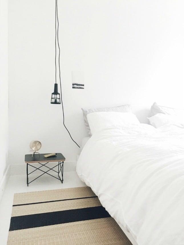 Zimmer einrichten skandinavisch wohnen