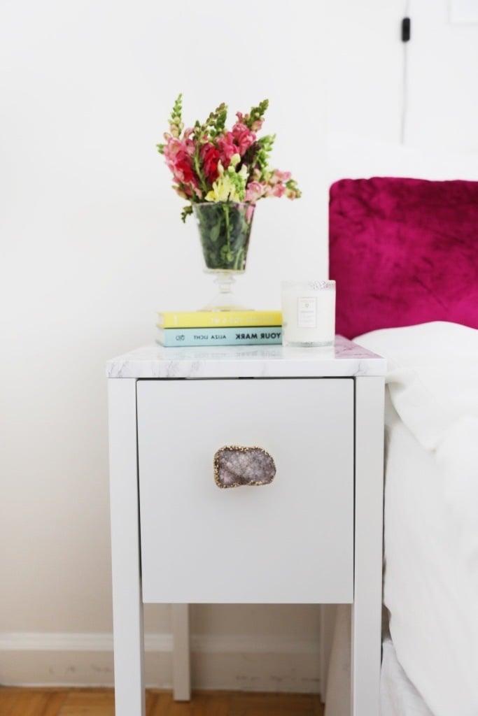 Zimmer einrichten Pimp Ikea Möbel