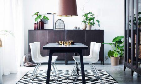 Zimmer einrichten mit Ikea Möbeln