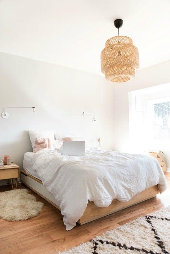 Zimmer einrichten Schlafzimmer Ideen