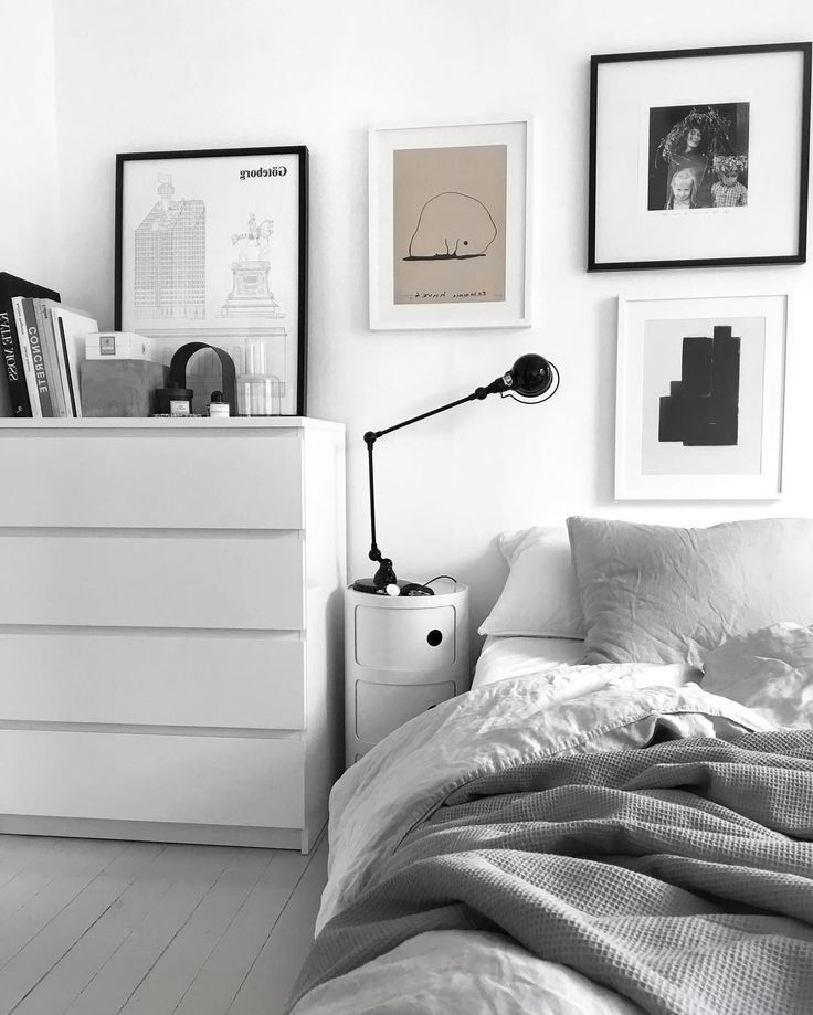 2017 schlafzimmer einrichten ideen ikea interieurs. Black Bedroom Furniture Sets. Home Design Ideas