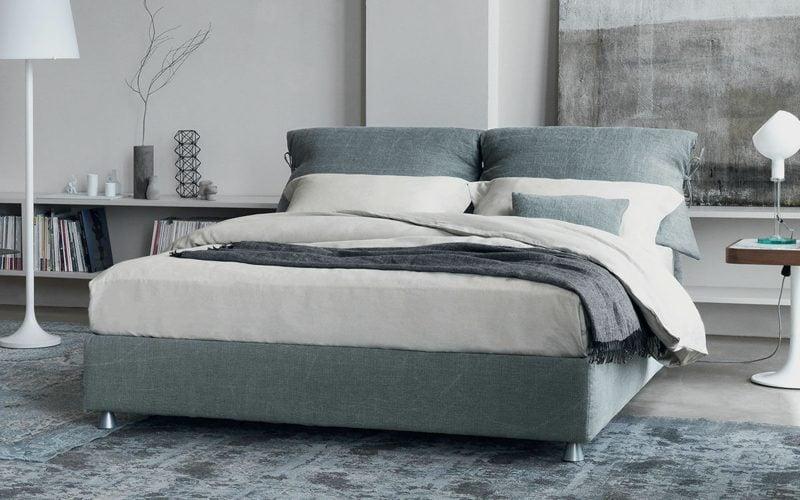 Bett kaufen Queensize Bett
