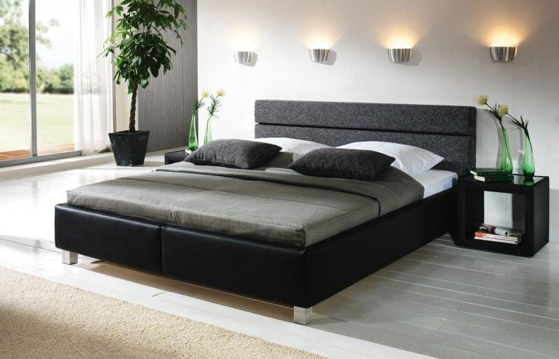 Queen Size Bed Matratzengrößen
