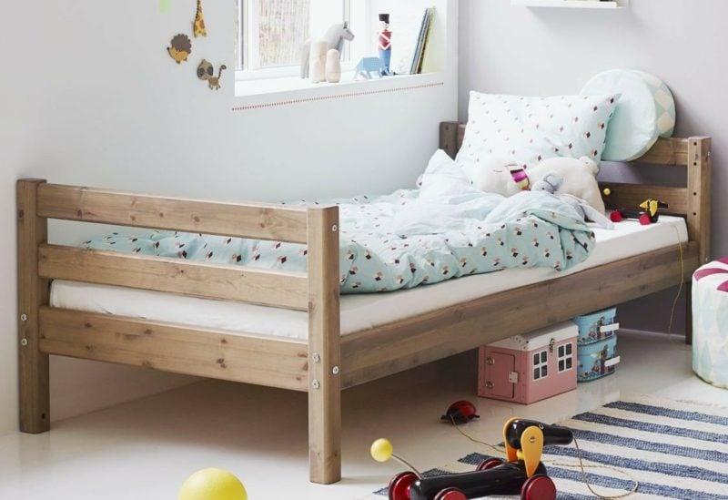 Matratzengrößen Einzelbett Kinderzimmer