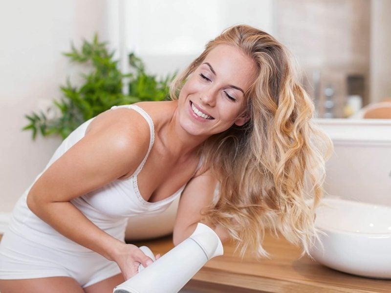 was tun gegen fettige Haut und Haare Tipps und Tricks