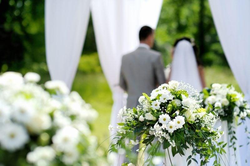 schöne kurze Sprüche Hochzeit
