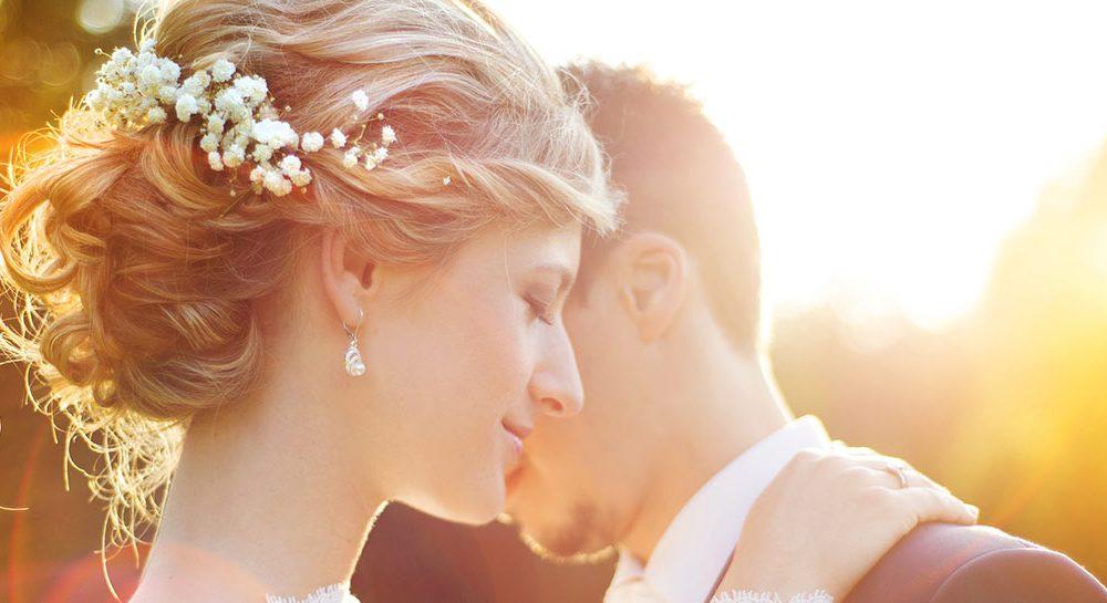 Hochsteckfrisuren zur Hochzeit