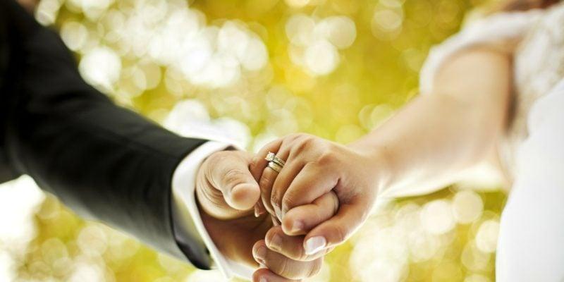 Glückwunsch Hochzeit Ideen und Inspirationen