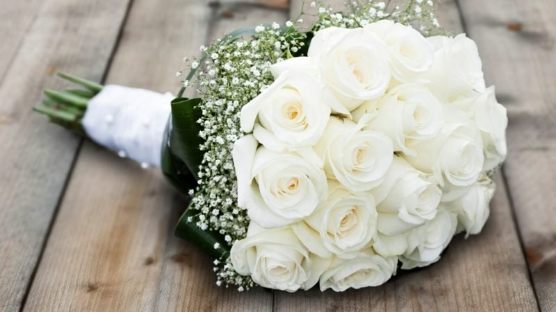 der perfekte Glückwunsch zur Hochzeit finden