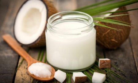 Kokosöl nativ Vorteile Haut und Haare
