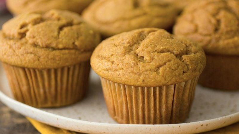 gesunde Rezepte zum Abnehmen low carb Muffins