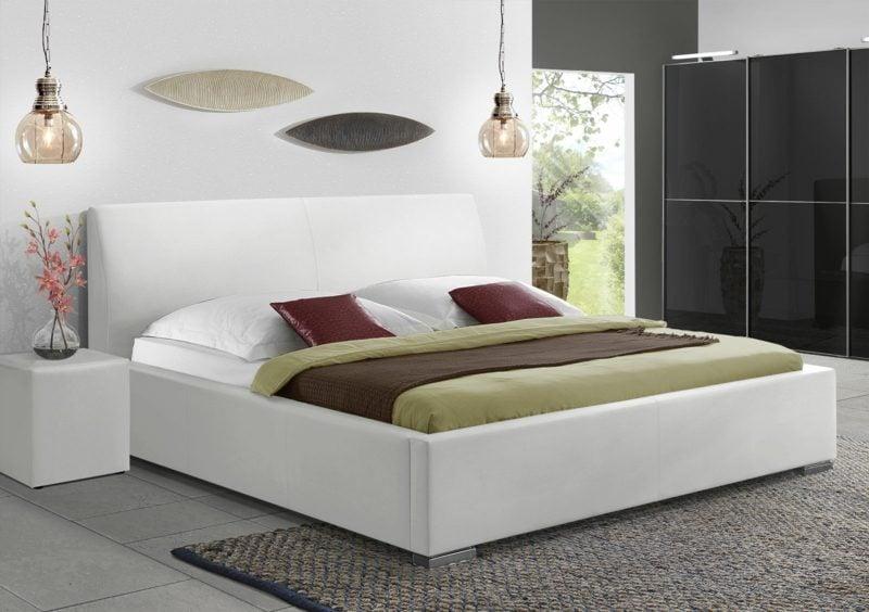 Hotelbetten King Size Bed maximaler Schlafkomfort
