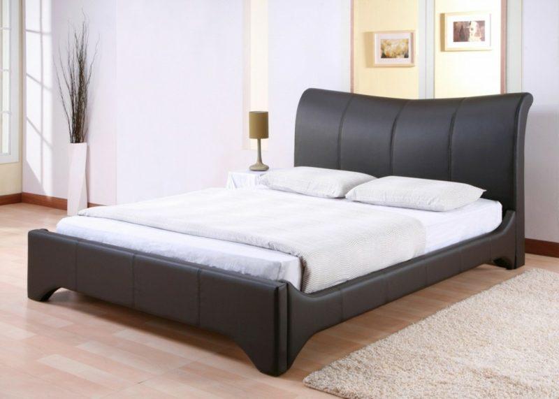 Bett kaufen Queensize Bett Größe