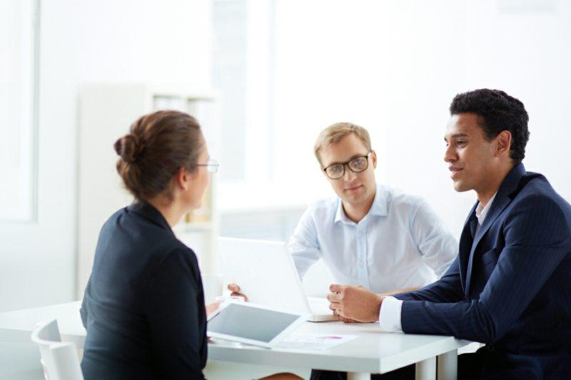 Bewerbungsgespräch Tipps Fragen beantworten