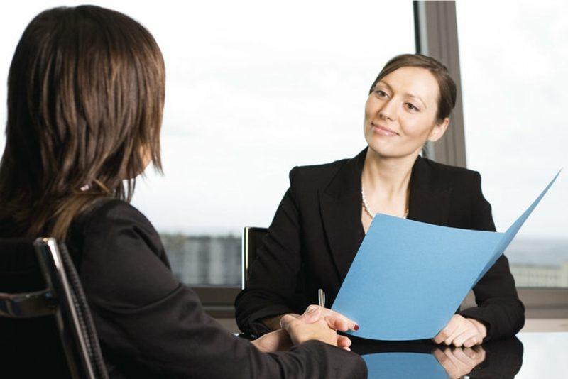 Fragen beim Bewerbungsgespräch was kann man erwarten