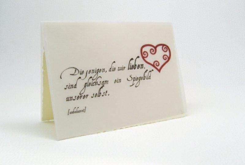Hochzeitskarte schreiben inspirierende Ideen