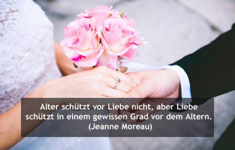Zitate Hochzeit Jeanne Moreau