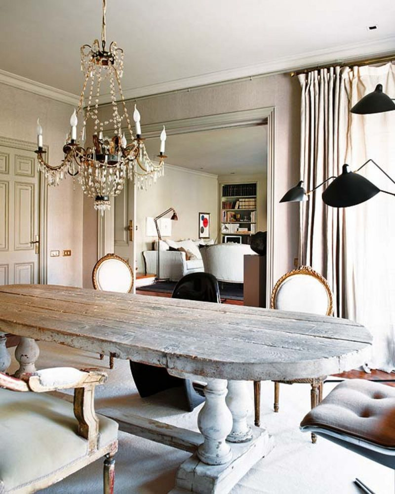 Antike Möbel oder nur auf antik gemacht?